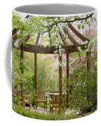 Spring Seating Coffee Mug