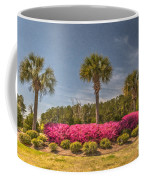 Spring Time In Charleston Coffee Mug