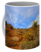 Springtime In Arizona Coffee Mug