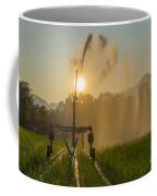 Sprinkler Irrigation Coffee Mug