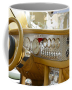 Spyker Coffee Mug