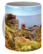 St Brelade - Jersey Coffee Mug