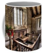 St Celynnin Church Coffee Mug