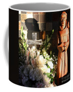St. Francis Of Assisi By George Wood Coffee Mug