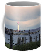 St. Ignace Light Coffee Mug