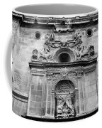 St Jeronimo Door Granada Cathedral Coffee Mug