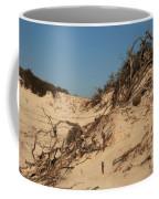 St Joseph Sand Dunes Coffee Mug