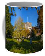 St Marys Church Kintbury Coffee Mug