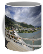St Moritz Coffee Mug
