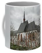 St-nikolaus Hospital  Bernkastel Coffee Mug