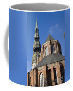 St. Peter's Church Riga Coffee Mug