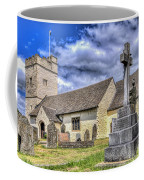 St Sannans Church Bedwellty 2 Coffee Mug