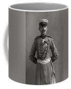 Stage German Officer Coffee Mug