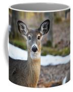 Standing Proud Coffee Mug