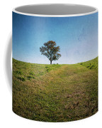 Stands Alone Coffee Mug