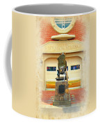Stanley Coffee Mug