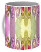 Star Elite Abstract Coffee Mug