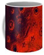 Stars And Gutters Coffee Mug