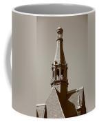 Steeple Coffee Mug