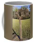 Stockade Ninety Six National Historic Site Coffee Mug