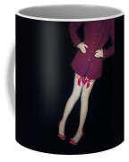 Stockings Coffee Mug