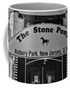 Stone Pony Coffee Mug