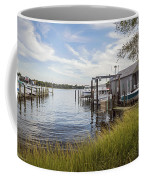 Stoney Creek Marina Coffee Mug