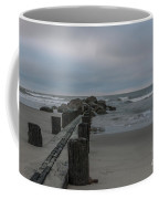 Storm Clouds Brewing Coffee Mug
