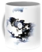 Stormy Moon Coffee Mug