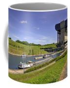 Strepy Thieu Boat Lift  Coffee Mug
