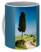 Stroll On Farm Road Coffee Mug