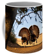 Strutten Their Stuff Coffee Mug
