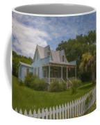 Sullivan's Island House Coffee Mug