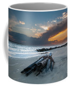 Sullivan's Island Sunset Coffee Mug