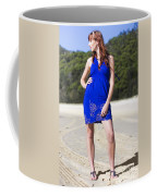 Summer Fashion Style Coffee Mug