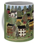 Summer Hills Coffee Mug