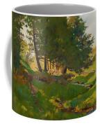 Summer Near Beaupre Coffee Mug
