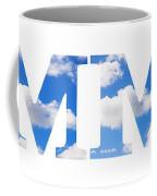 Summer Reflected Coffee Mug