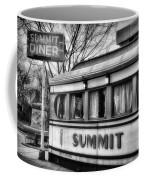 Summit Diner Coffee Mug