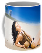 Sunlight Serenity Coffee Mug