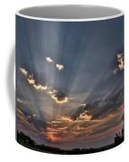 Sunrise Glory Coffee Mug
