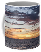Sunrise Over The Sea Of Cortez Coffee Mug