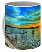 Sunset At The Cape Coffee Mug
