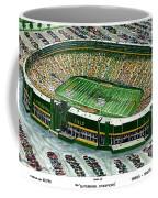 Superbowl Champions Coffee Mug