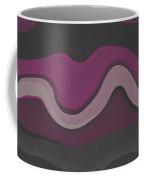 Surreal Peaks 1 Coffee Mug