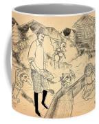 Sutter's Mill Coffee Mug