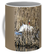 Swanly Coffee Mug