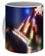 Swing Boat Coffee Mug