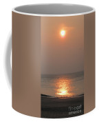 Sylt Sunset 2 Coffee Mug