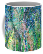 Sylvan Fantasy Coffee Mug